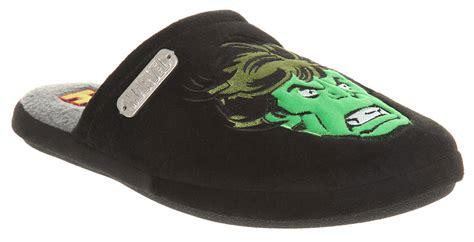 marvel slippers mens marvel slippers casual shoes ebay