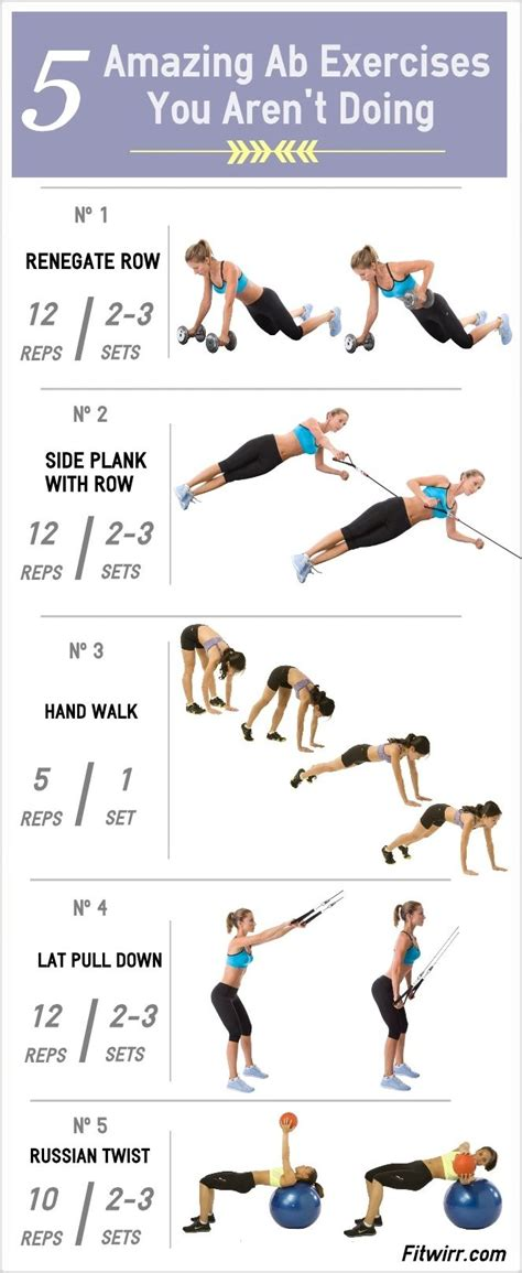 best 25 abdominal exercises ideas on ab workouts abs workout for and
