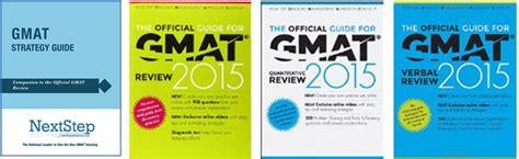 Mba Prep Work Login by Gmat Books