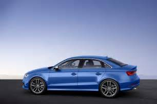 Audi S3 Speed 2017 Audi S3 Sedan Picture 685003 Car Review Top Speed