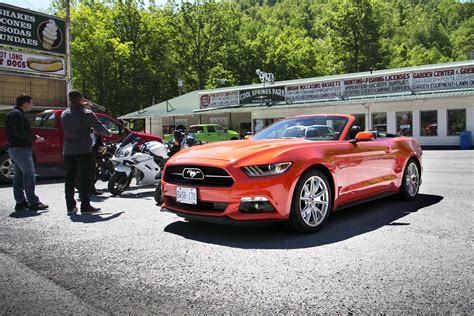 Ford Mustang Yahoo Auto by 2013 Ford Mustang Gt Convertible Yahoo Autos Html Autos