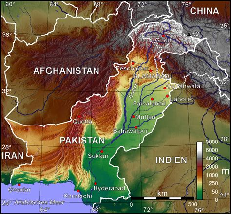 Search Pakistan Pakistan Tourism Guide Maps Of Pakistan