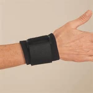 Comfort Pest Control Copper Comfort Wrist Support Wrist Support Walter Drake