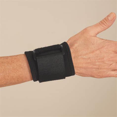 Copper Comfort Wrist Support Wrist Support Walter Drake