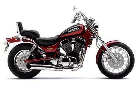 Suzuki Intruder 1100 Suzuki Vs1400 Intruder Model History