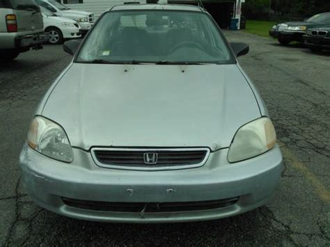 honda civic stick shift buy used 1996 honda civic lx sedan stick shift cold ac no