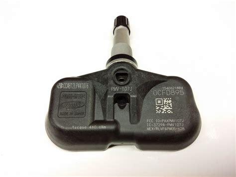 Tire Pressure For Toyota Corolla Toyota Corolla Pressure Sensor Sensor Tire Pressure