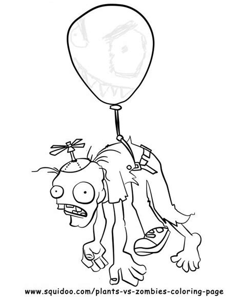 plants vs zombie coloring page jay s birthday party plants vs zombies coloring page plants vs zombies