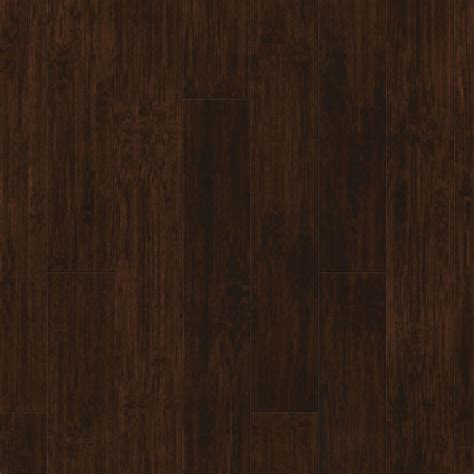 Engineered Bamboo Flooring Shop Floors By Usfloors 3 8 In Prefinished Cognac Engineered Bamboo Hardwood Flooring