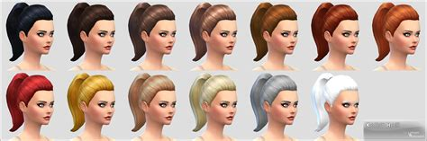 sims 3 custom content middle east mod the sims kathy hair new mesh