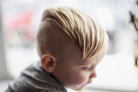 lil boys edgy haircuts little boys with hard part newhairstylesformen2014 com