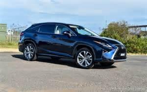2017 lexus rx 450h quality review 2017 2018 cars reviews