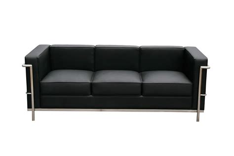 black contemporary couch italian leather sofa contemporary sofa modern sofa new