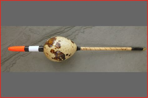 Handmade Floats - handmade traditional fishing floats the present