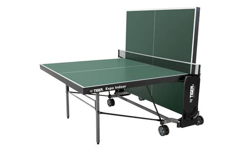 ping pong set for any table expo indoor ping pong table by tiger pingpong
