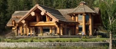 pioneer home eagle brae cabins are made by pioneer log homes of bc