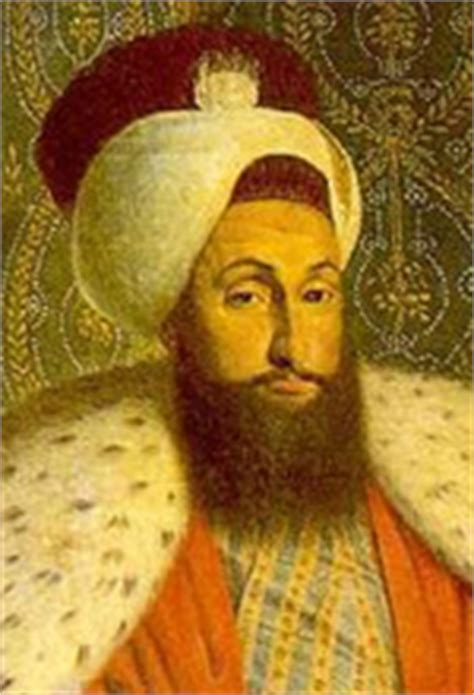 ottoman sultan selim selim iii sultan of the ottoman empire 1761 geneall net