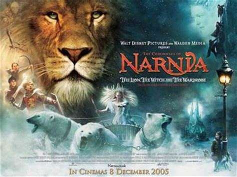 film streaming narnia 1 the lion the witch and the wardrobe film tv tropes