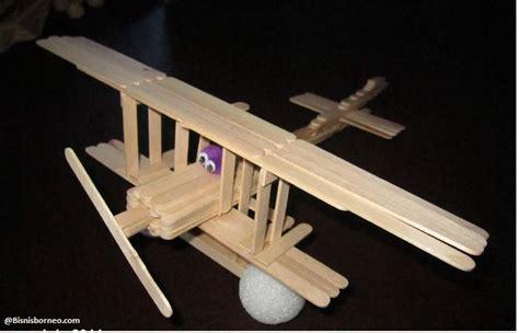 mainan kreatif  barang bekas bisnis borneo