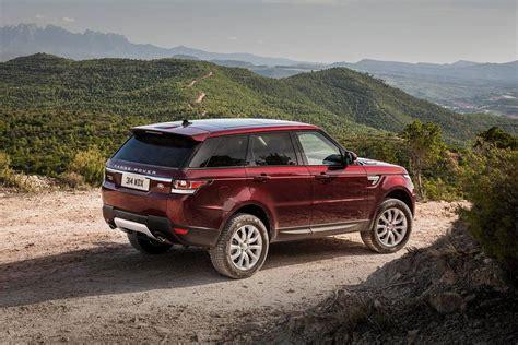 land rover sport 2017 2017 land rover range rover sport suv diesel vehie
