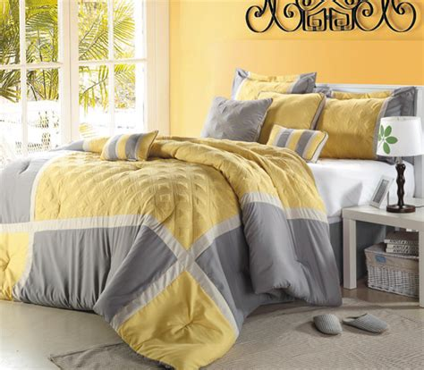 home goods comforter sets chic home eight piece comforter sets