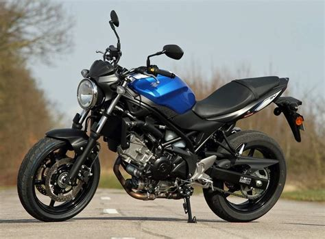 Suzuki 650 V Suzuki Sv 650 2016 1024x755 Bikes Doctor