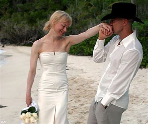 Rumors And Kenny Chesney by Renee Zellweger Is Kenny Chesney Revealing