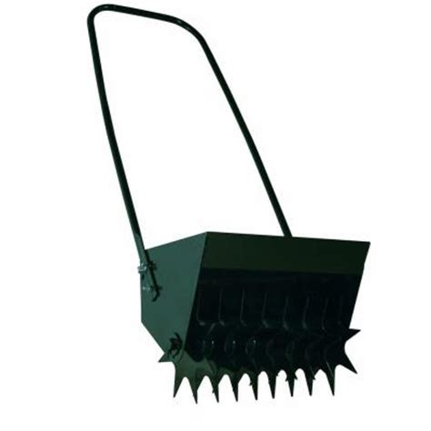 14 in push spike aerator 99 00