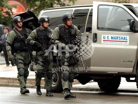 Us Marshals Office by 10 Most And Highly Trained Forces Of The