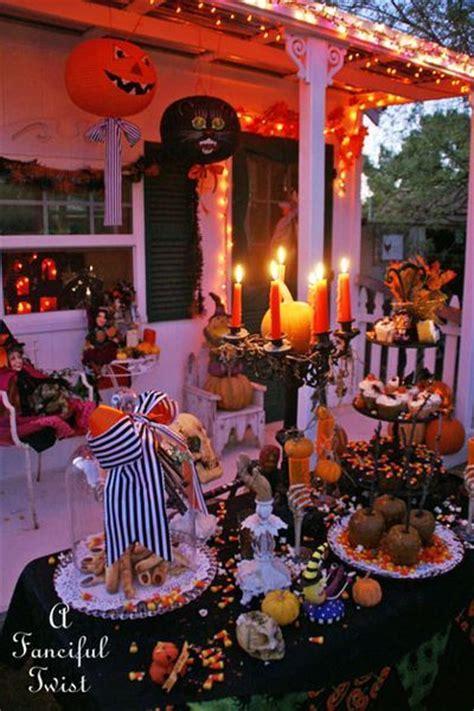 backyard halloween party best 25 outdoor halloween parties ideas on pinterest diy outdoor halloween