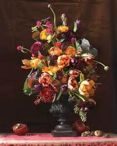 Dutch Masters Flowers - dutch flemish floral design dutch floral display