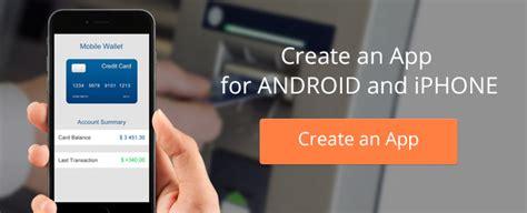 design your app free design your own android app free efcaviation com