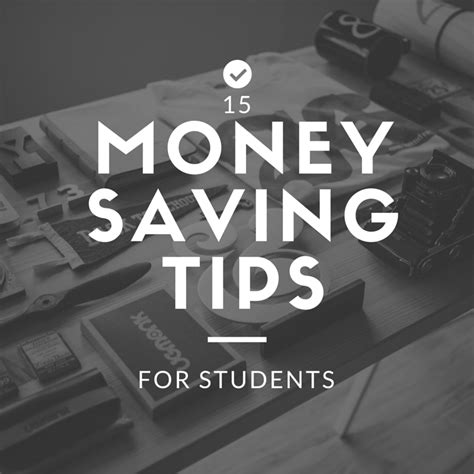 15 money saving tips for students brookes college