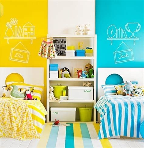 21 brilliant ideas for boy and girl shared bedroom stunning boy and girl shared bedroom ideas contemporary