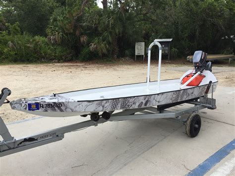 micro skiff boat plans skiff life s bateau sk14 build a lesson in skinny water