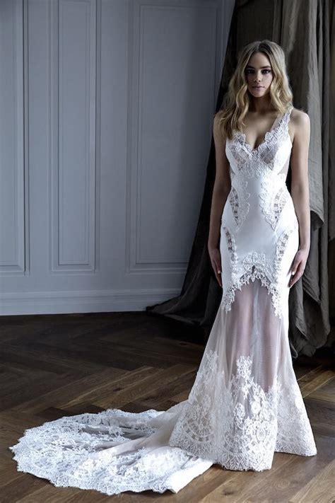 italian house that designs haute couture la haute bijoux pallas couture wedding dress collection 2016