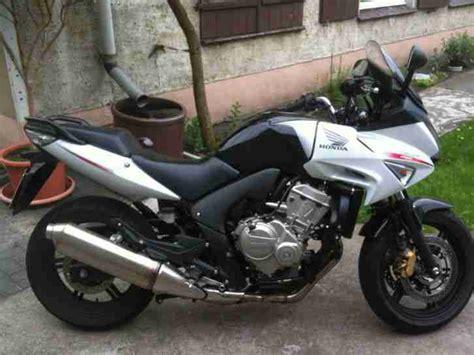 Motorrad Bilder Honda Cbf 600 Abs by Honda Cbf 600 S Abs Bestes Angebot Honda