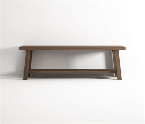 bench with shelves bench with shelf stools benches from idi studio