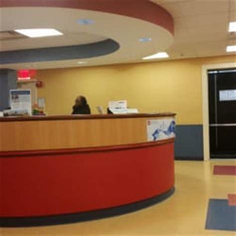 charles b wang community health center 16 reviews