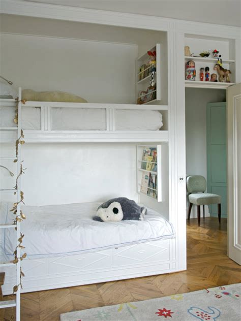 imagenes literas infantiles habitaciones infantiles con literas ideas para decorar