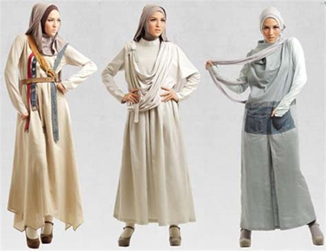 Fashion Muslimah fashion designer fashion show fashion trends muslimah