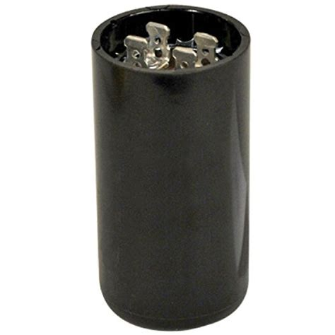 capacitor for ruud heat start capacitor 88 106 mfd 330 vac onetrip parts 174 replacement for rheem ruud weatherking 43