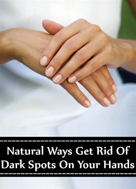 7 Tips On Getting Rid Of Circles Your by 7 Ways Get Rid Of Spots On Your