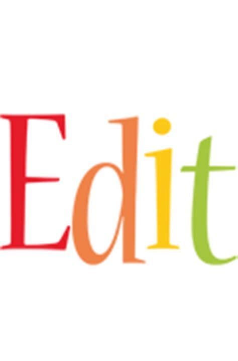 edit name logo edit logo name logo generator birthday friday style