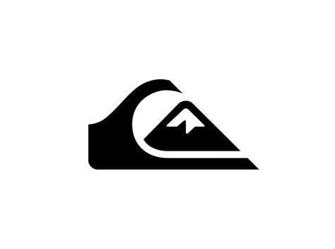quiksilver logo logok