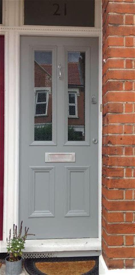 The 25 Best Ideas About Black Front Doors On Pinterest Grey Exterior Doors