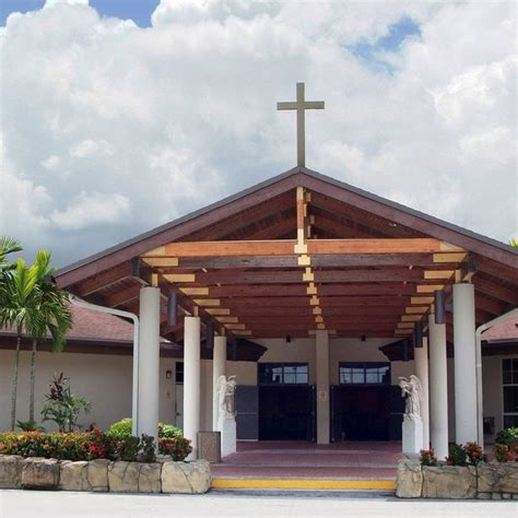 st edward catholic church pembroke pines fl