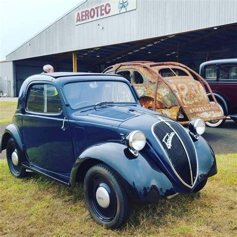 fiat 500 topolino for sale 1937 fiat 500 topolino in jimboomba qld for sale