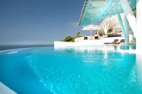 luxury villa  spectacular sea views  spain