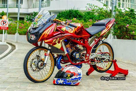 Rr Modif Standar by 55 Foto Gambar Modifikasi Rr Kontes Racing